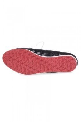 Twicc Siyah TW-3535 Bayan Ayakkabı