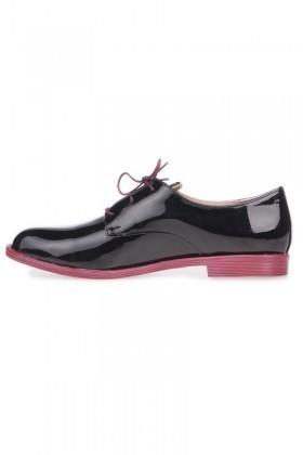 Twicc Siyah TW-3333 Bayan Ayakkabı