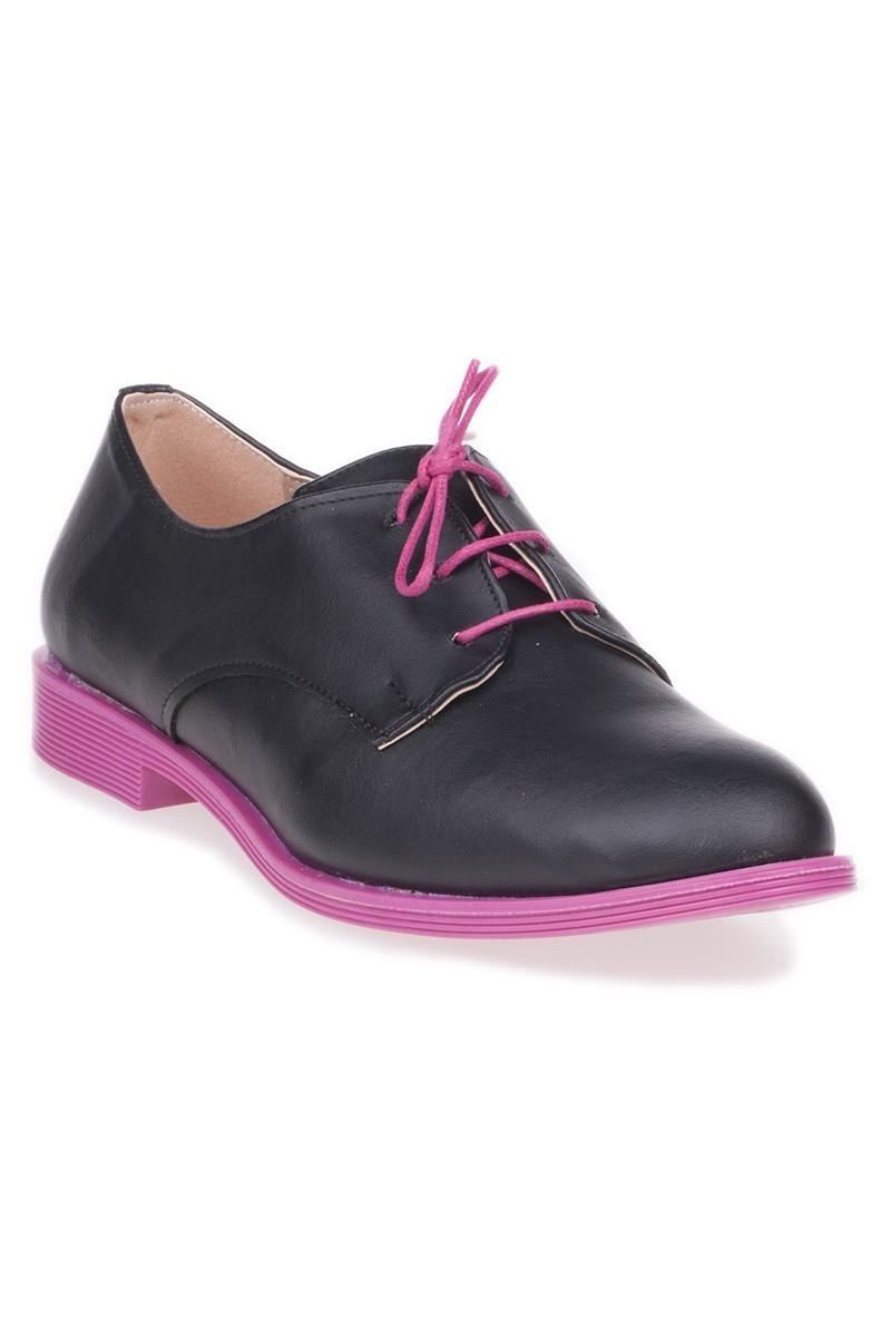 Twicc Siyah TW-3232 Bayan Ayakkabı