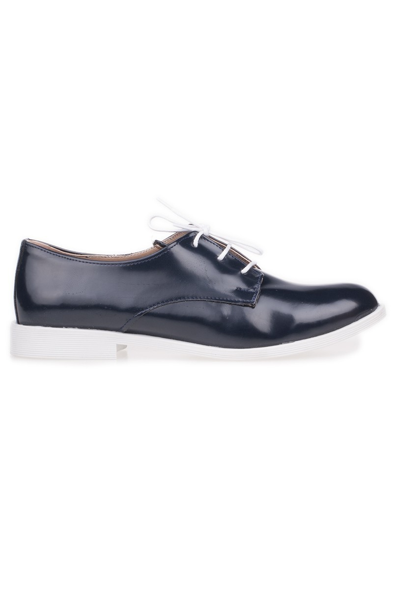 Twicc Siyah TW-3030 Bayan Ayakkabı