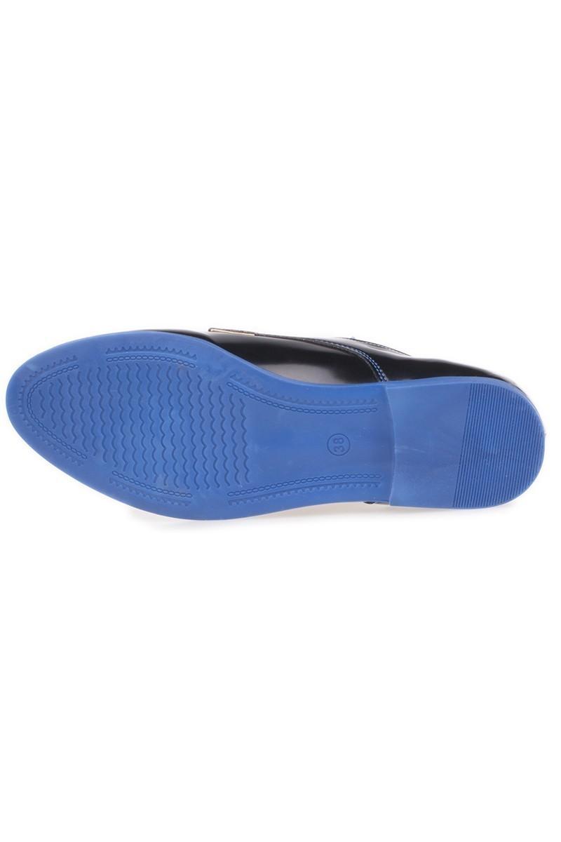 Twicc Siyah TW-2929 Bayan Ayakkabı