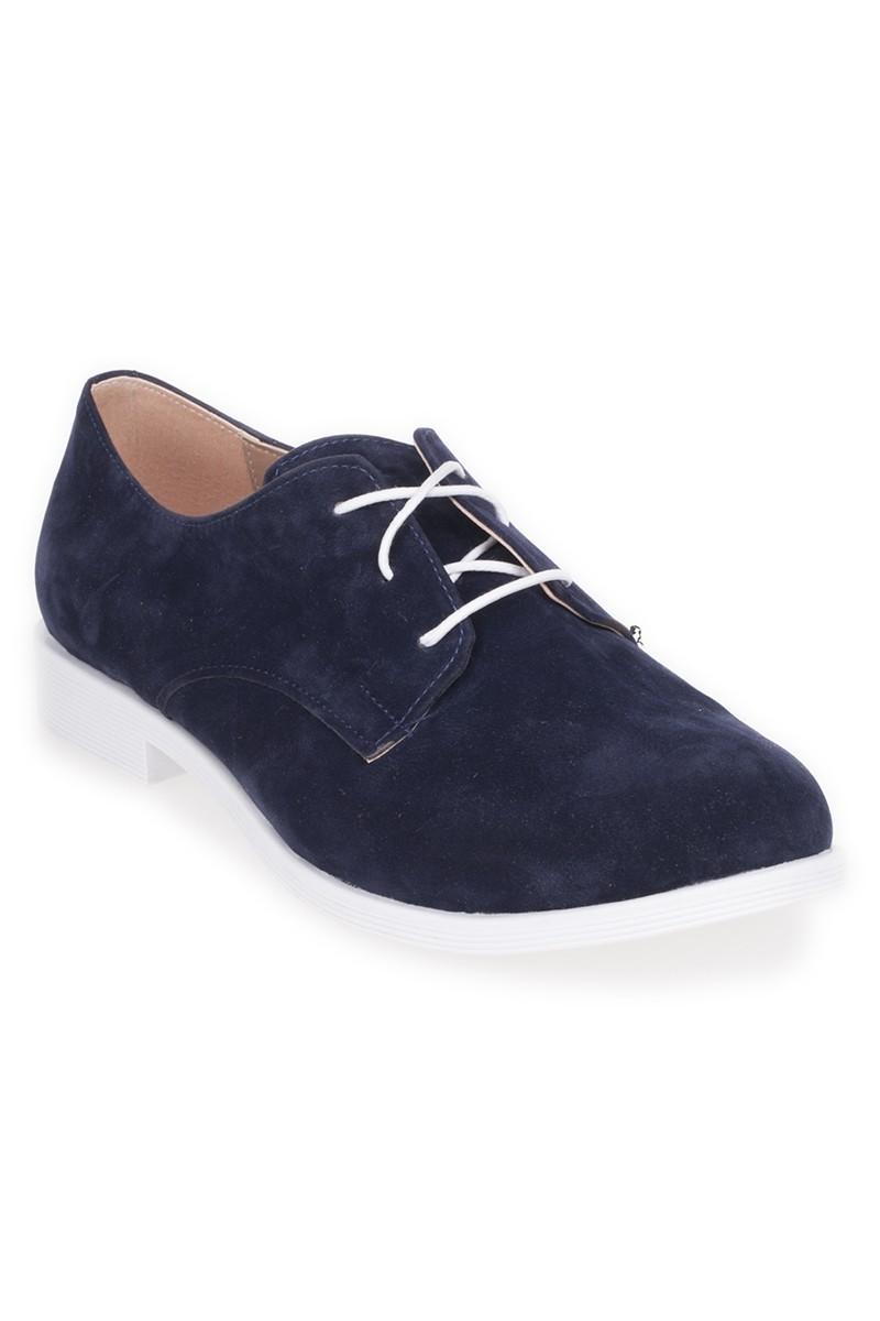 Twicc Lacivert TW-2424 Bayan Ayakkabı