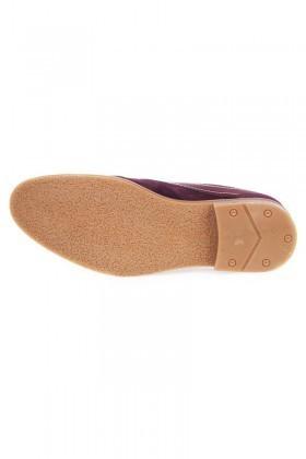 Polomen Bordo PLM-1068 Erkek ayakkabı