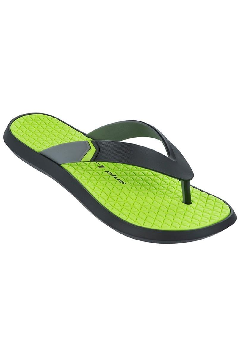 Rider Sandals Fıstık Yeşili TWG-F0485 Erkek Terlik