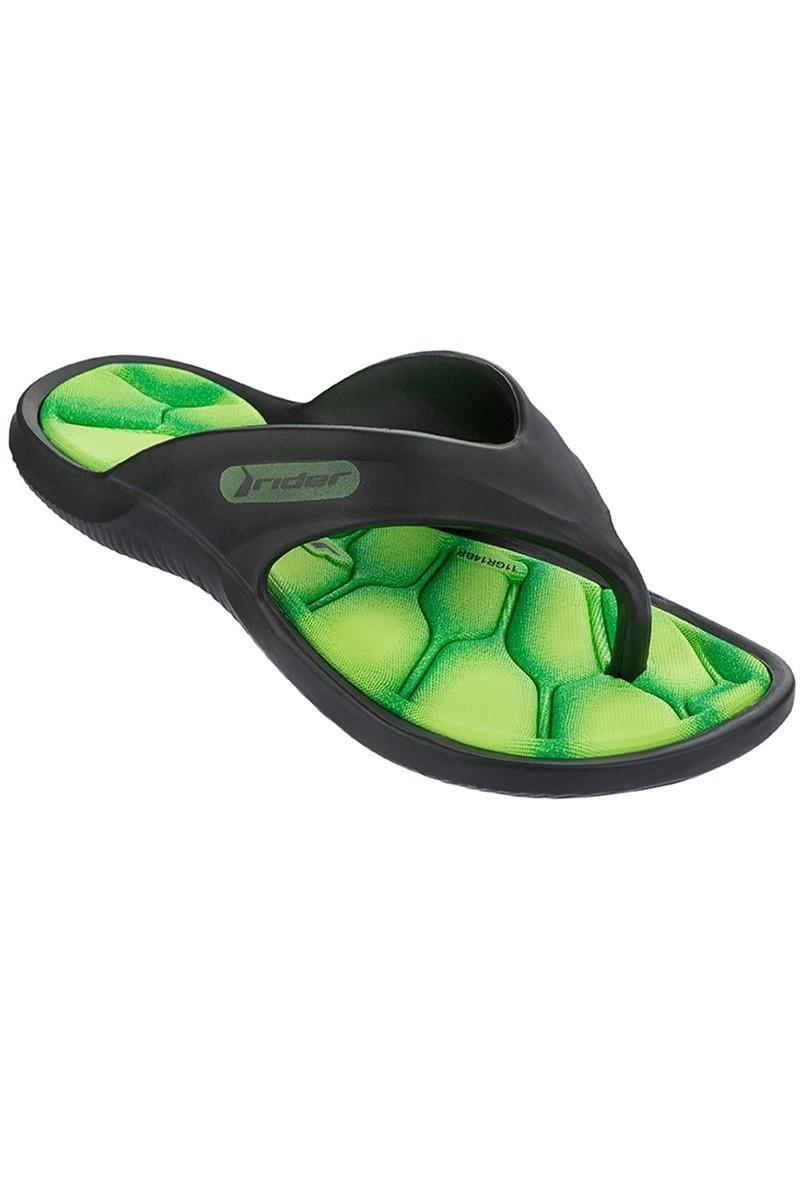 Rider Sandals Yeşil TWG-F0559 Erkek Çocuk Terlik