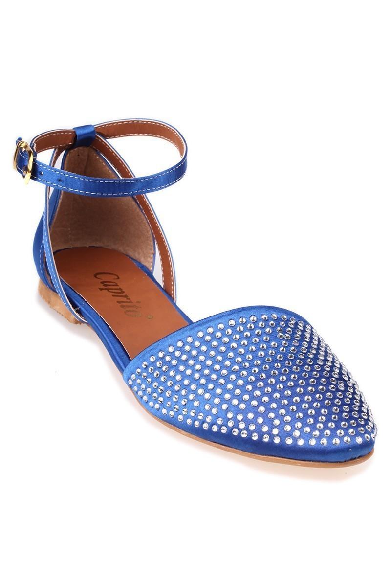 Caprito Saks CPR-640 Bayan Ayakkabı