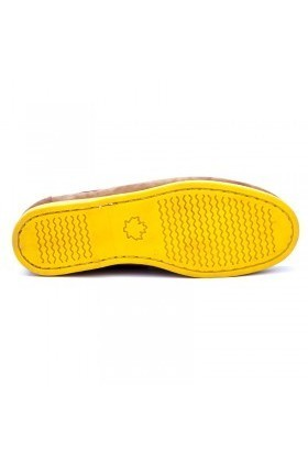 Ege Kum EG-1009 Hakiki Deri Erkek Ayakkabı
