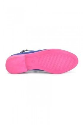 Caprito Saks CPR-608 Bayan Ayakkabı