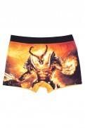 3D Erkek Boxer