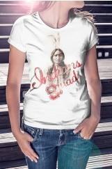 Indians Squads Baskılı Tişört