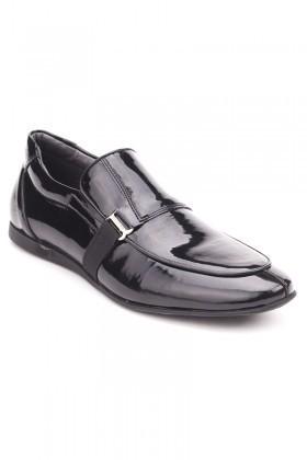 BLUESOIL Siyah BS-20-006 Erkek Ayakkabı