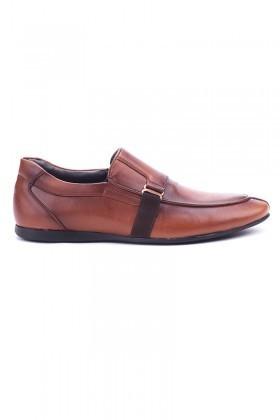 BLUESOIL Taba BS-20-006 Erkek Ayakkabı