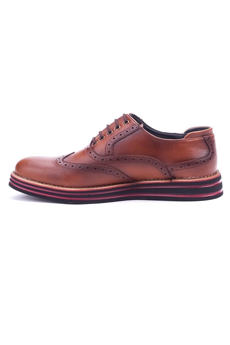 BLUESOIL Taba BS-20-009 Erkek Ayakkabı