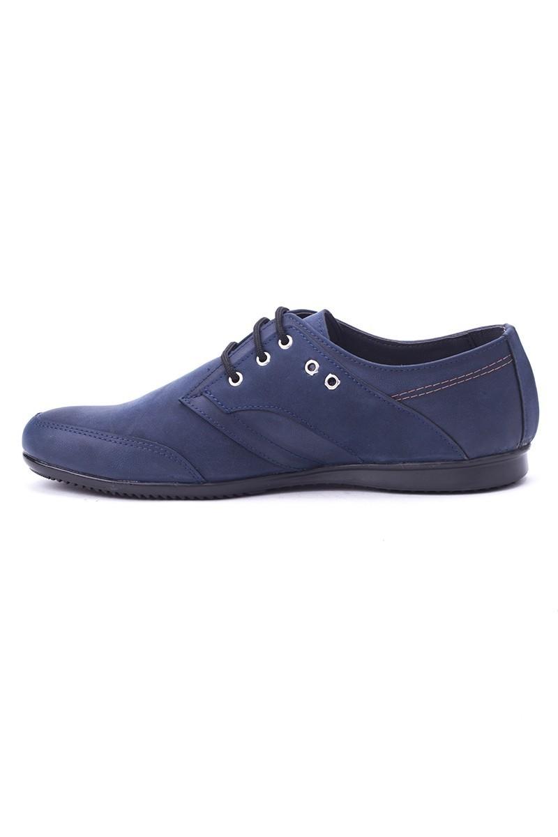 Polomen Lacivert PLM-1071 Erkek Ayakkabı