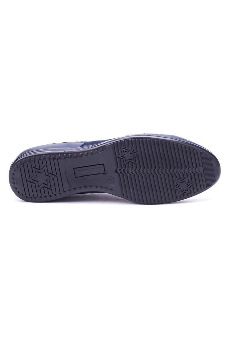 Polomen Lacivert PLM-1072 Erkek Ayakkabı