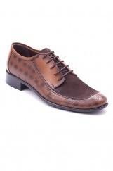 Hakiki Deri Erkek Klasik Ayakkabı