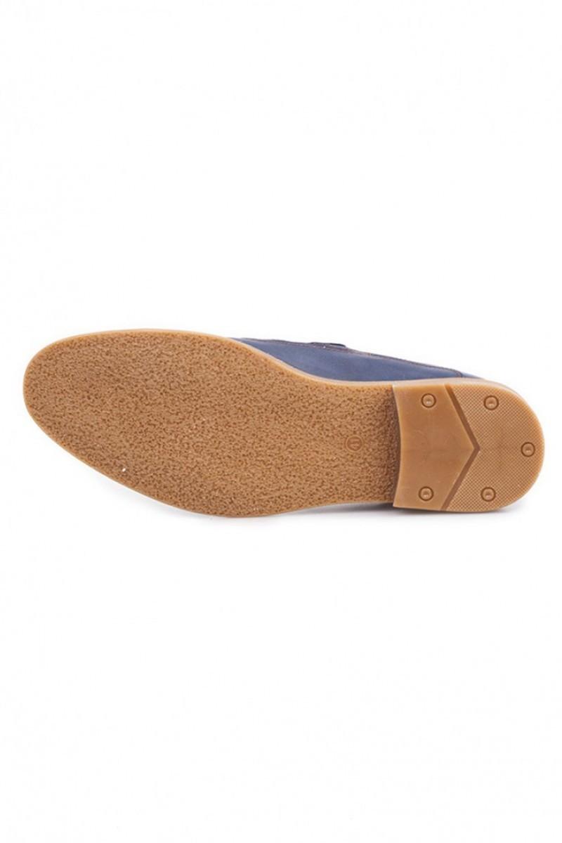 Polomen Lacivert PLM-1045 Erkek Ayakkabı