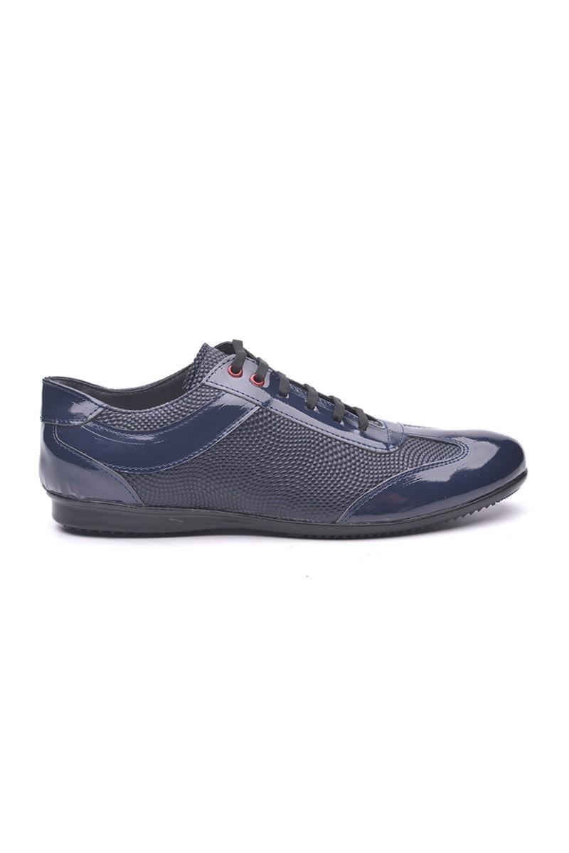 Polomen Lacivert PLM-1080 Erkek Ayakkabı
