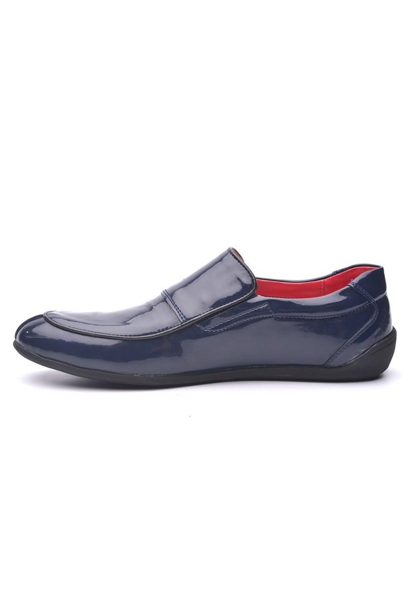 BLUESOIL Lacivert BS-20-006 Erkek Ayakkabı