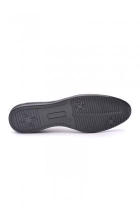Polomen Beyaz PLM-1080 Erkek Ayakkabı