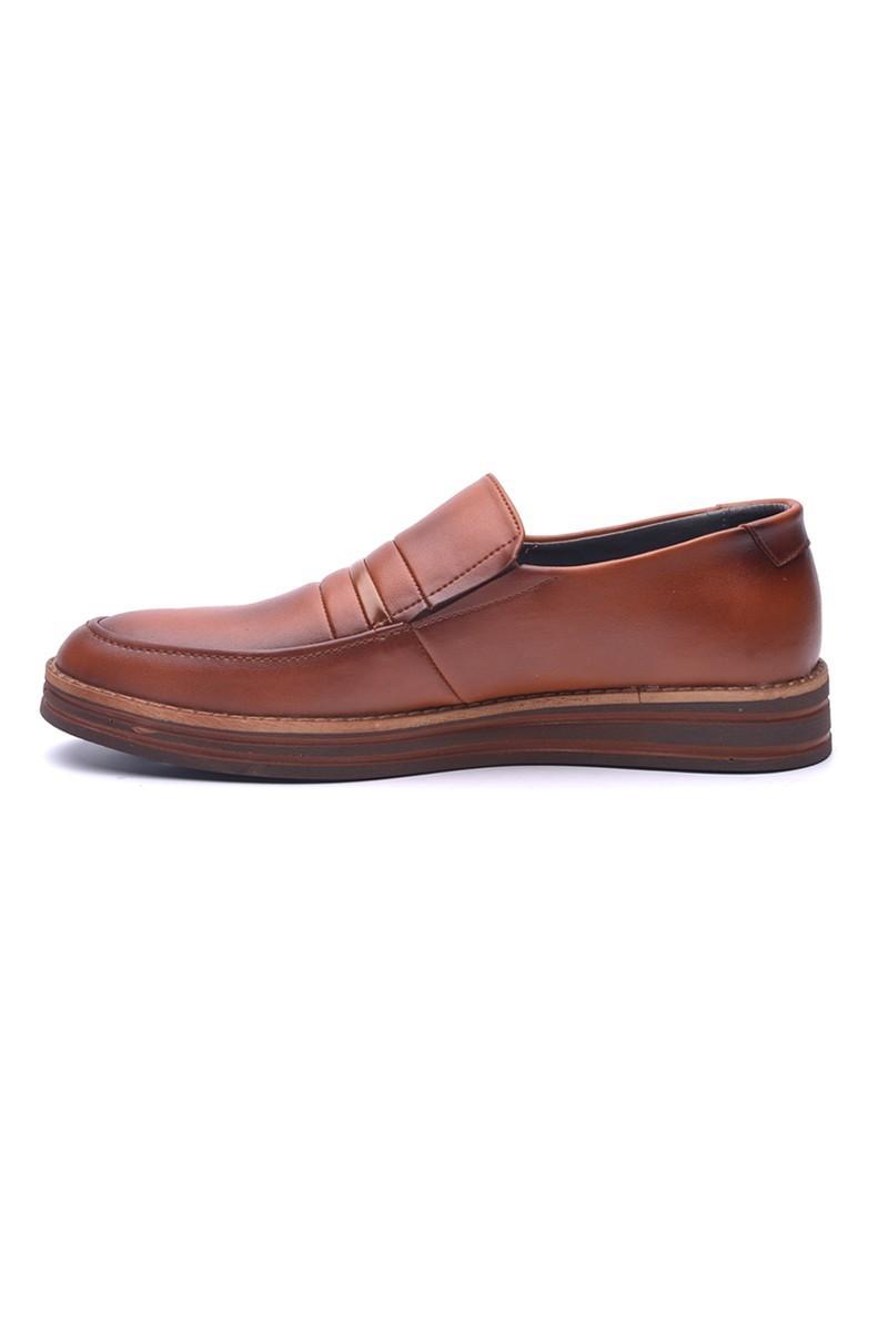 BLUESOIL Taba BS-20-015 Erkek Ayakkabı
