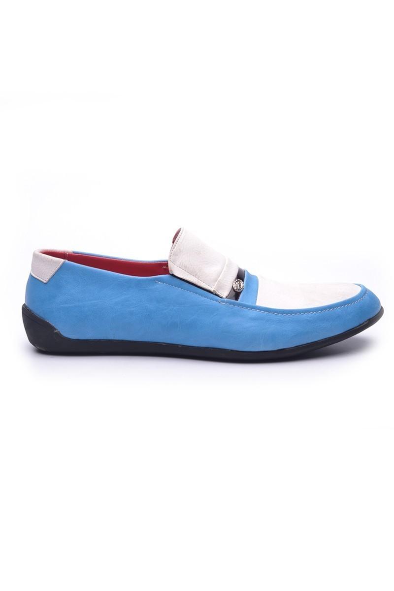 BLUESOIL Mavi BS-20-008 Erkek Ayakkabı