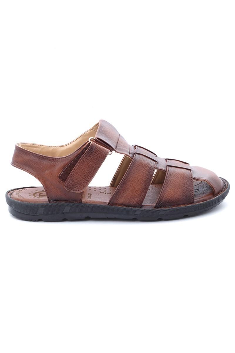 Cotaro Taba CTR-1400 Erkek Sandalet