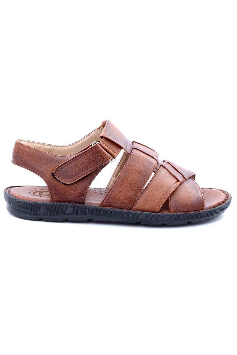Cotaro Taba CTR-1100 Erkek Sandalet