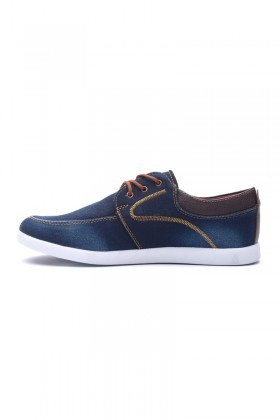 LA POLO Lacivert LPL-241 Erkek Ayakkabı
