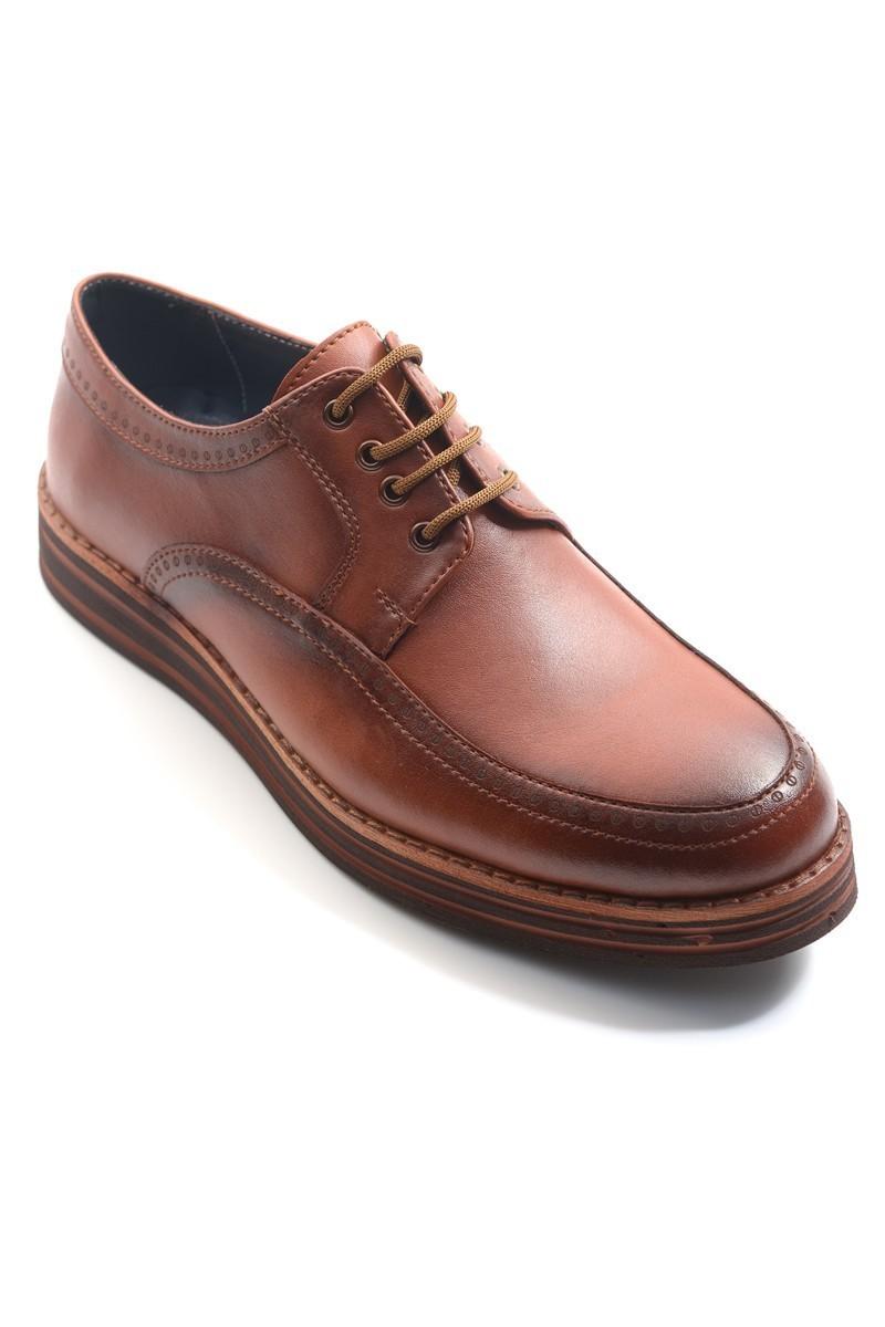 BLUESOIL Taba BS-20-002 Erkek Ayakkabı