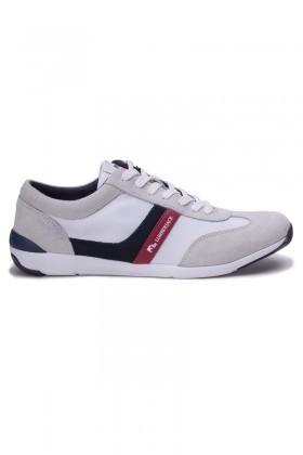 LUMBERJACK Beyaz 1514821M Erkek Spor Ayakkabı