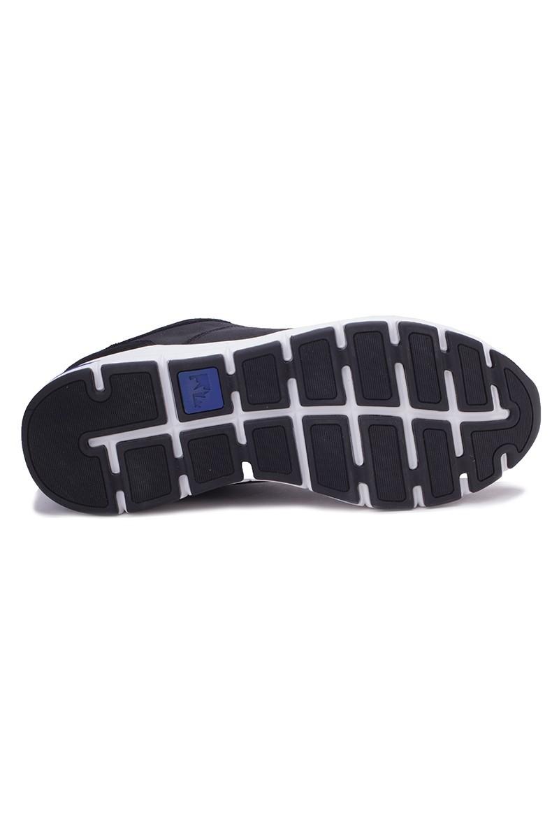 LUMBERJACK Siyah 1514131M Erkek Spor Ayakkabı
