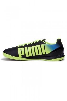 PUMA Siyah 10287201 Erkek Spor Ayakkabı