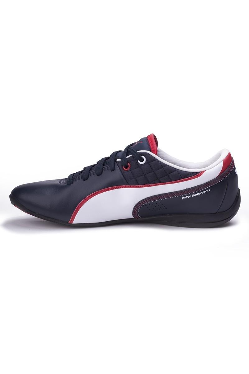 PUMA Lacivert 30510301 Erkek Spor Ayakkabı