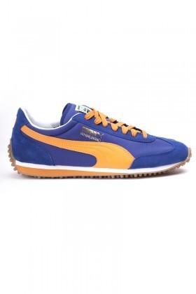 PUMA Saks 35129358 Erkek Spor Ayakkabı