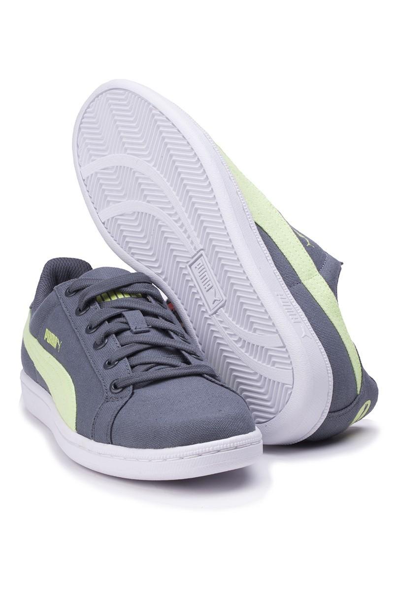 PUMA Gri 35758304 Erkek Spor Ayakkabı