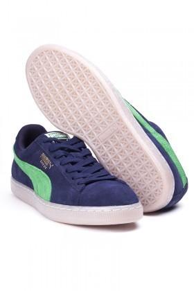 PUMA Lacivert 35811903 Erkek Spor Ayakkabı