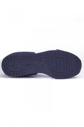PUMA Lacivert-Beyaz 35827402 Erkek Spor Ayakkabı