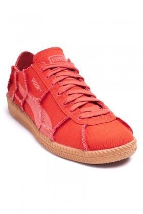 PUMA Kırmızı 35622905 Erkek Spor Ayakkabı