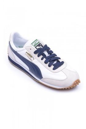PUMA Beyaz 35129359 Erkek Spor Ayakkabı