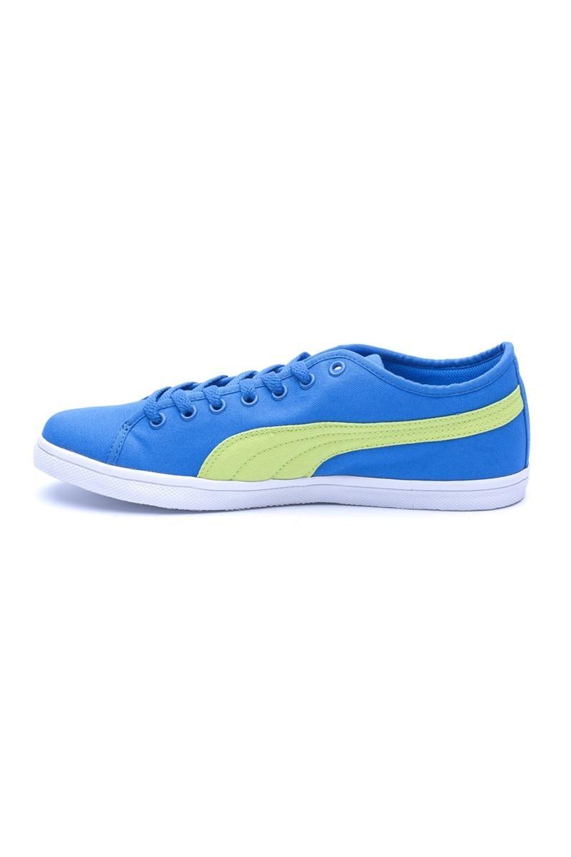 PUMA Mavi 35674908 Erkek Spor Ayakkabı