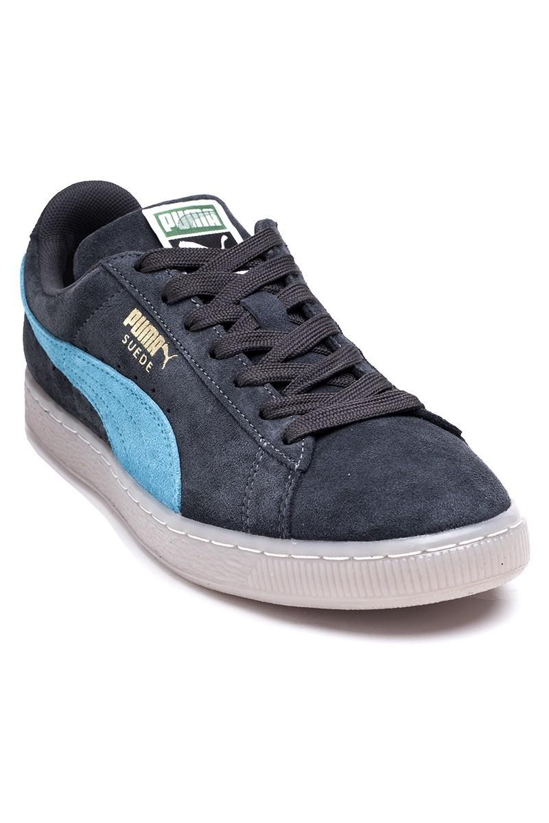 PUMA Lacivert 35811902 Erkek Spor Ayakkabı