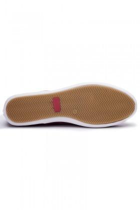 Fresco Bordo FRC-12500 Hakiki Deri Erkek Ayakkabı