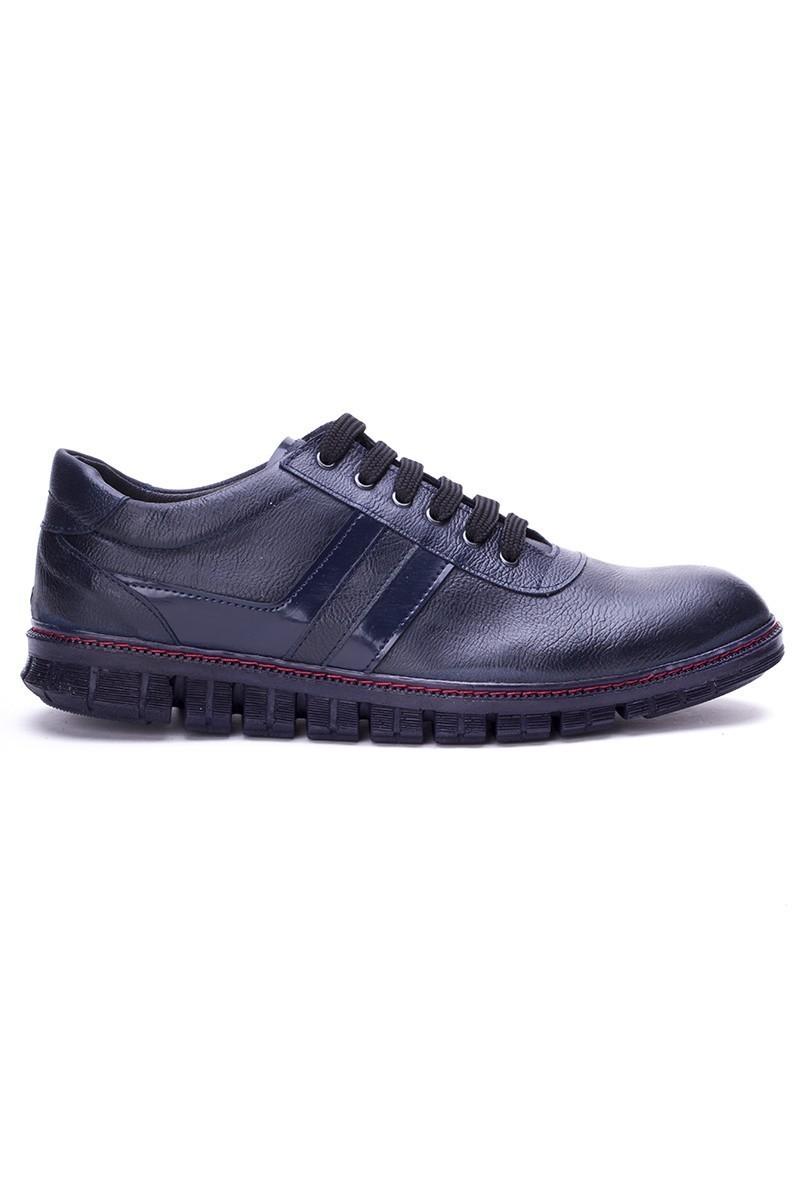 Polomen Lacivert PLM-1090 Erkek Ayakkabı
