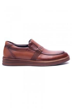 BLUESOIL Taba BS-20-018 Erkek Ayakkabı