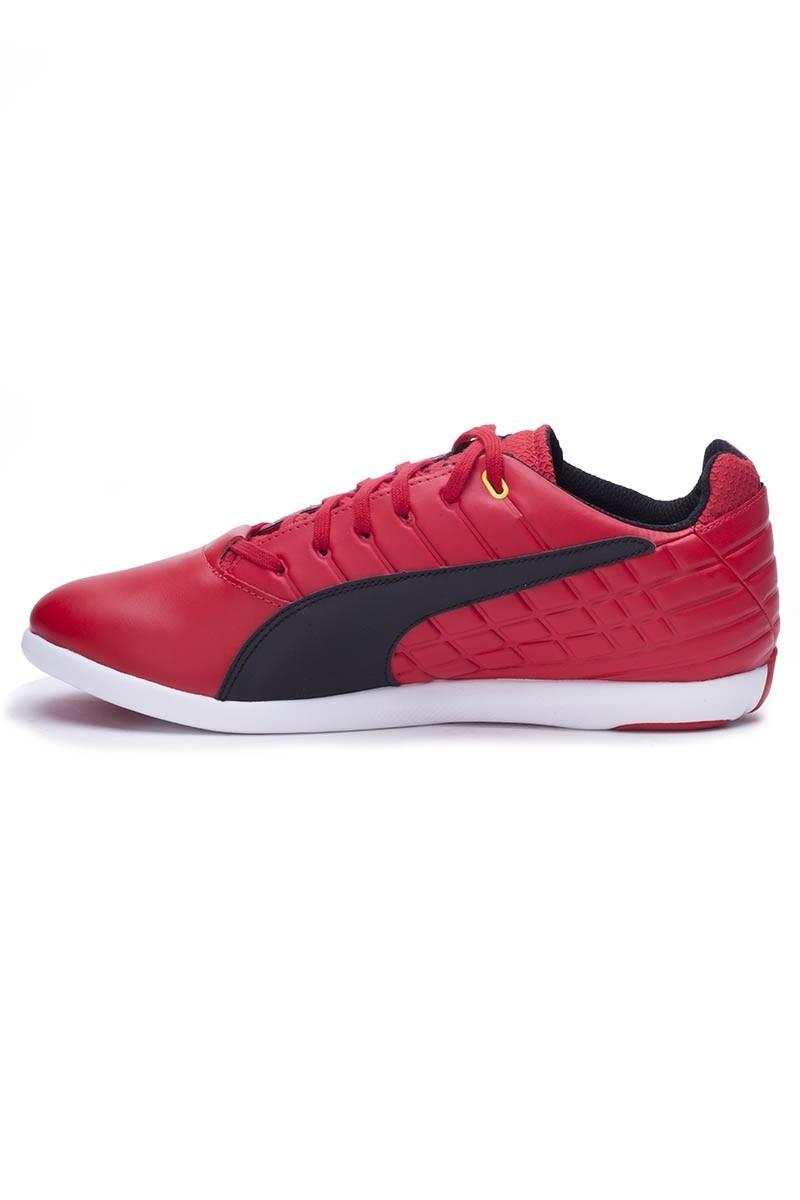 PUMA Kırmızı 35869125 Erkek Spor Ayakkabı
