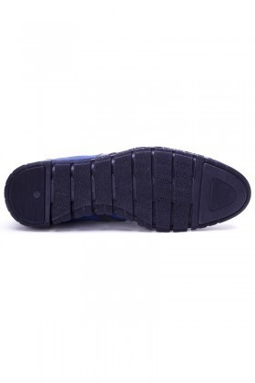 Polomen Lacivert PLM-1090-RGN Erkek Ayakkabı