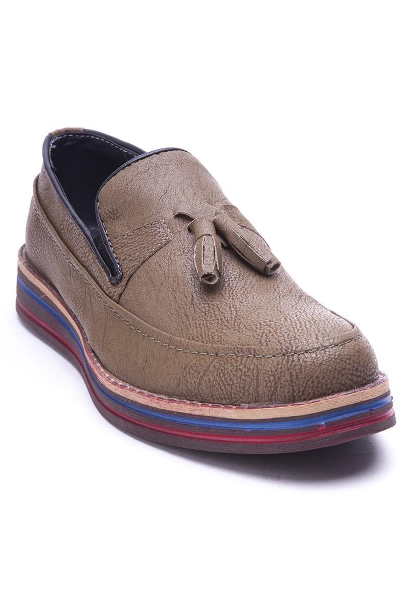 BLUESOIL Vizon BS-20-012 Erkek Ayakkabı