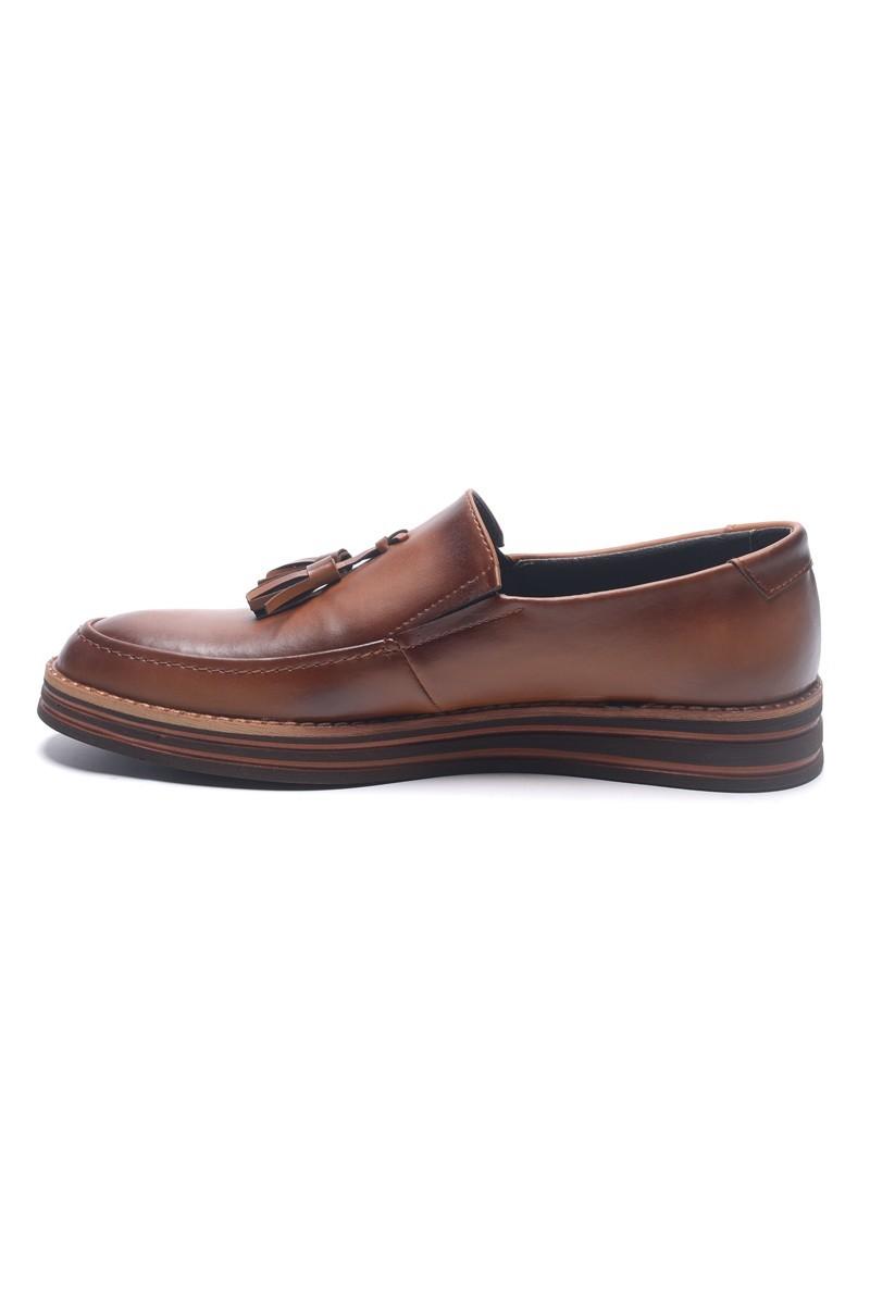 BLUESOIL Taba BS-20-025 Erkek Ayakkabı