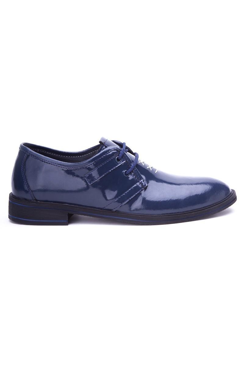 BLUESOIL Lacivert BS-20-028 Erkek Ayakkabı